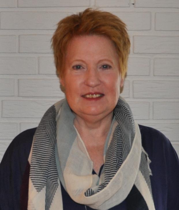 Margrete Særmark
